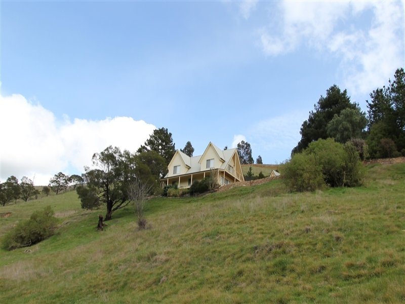 119 Dollys Creek Road, Morrisons, Vic 3334