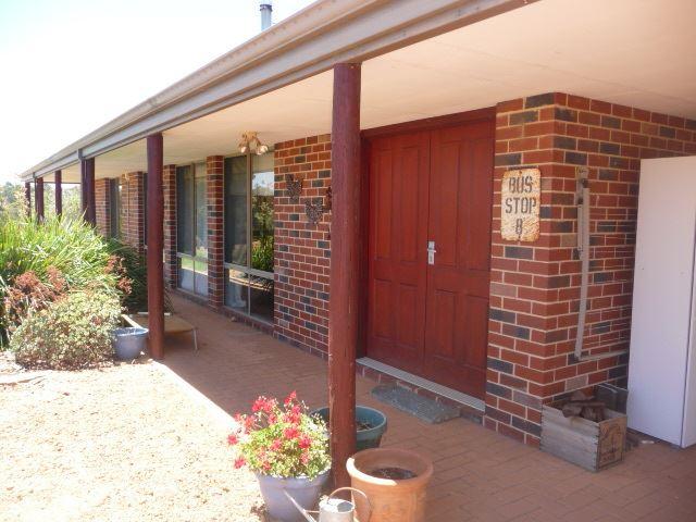 44 Robinia Way, Kangaroo Gully, WA 6255