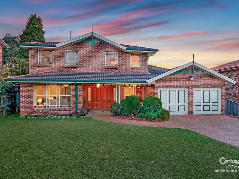 21 Thomas Wilkinson Avenue, Dural, NSW 2158