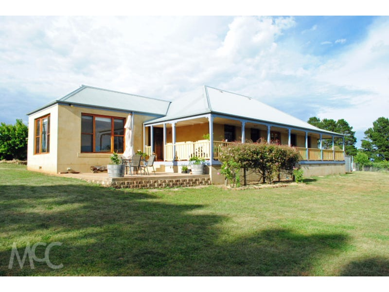 410 Nyes Gate Road, Millthorpe, NSW 2798