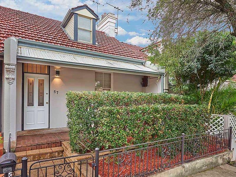 57 Catherine Street, Leichhardt, NSW 2040
