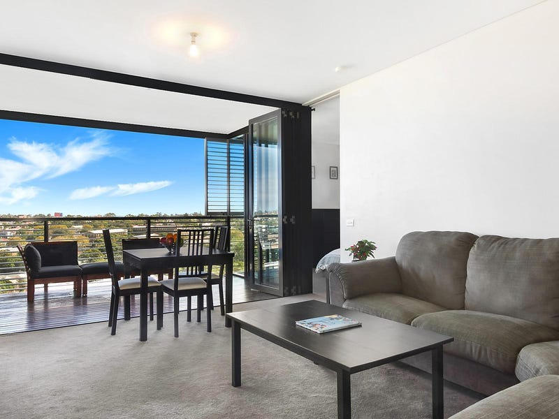 909/1 Sterling Circuit, Camperdown, NSW 2050
