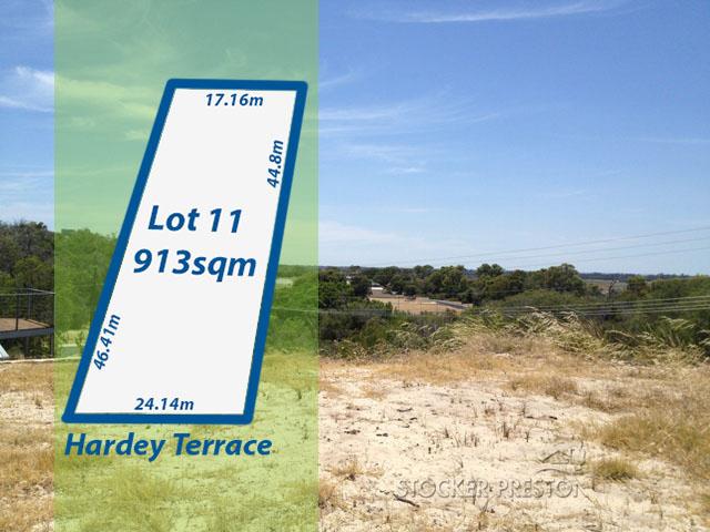 8 Hardey Terrace, Peppermint Grove Beach, WA 6271