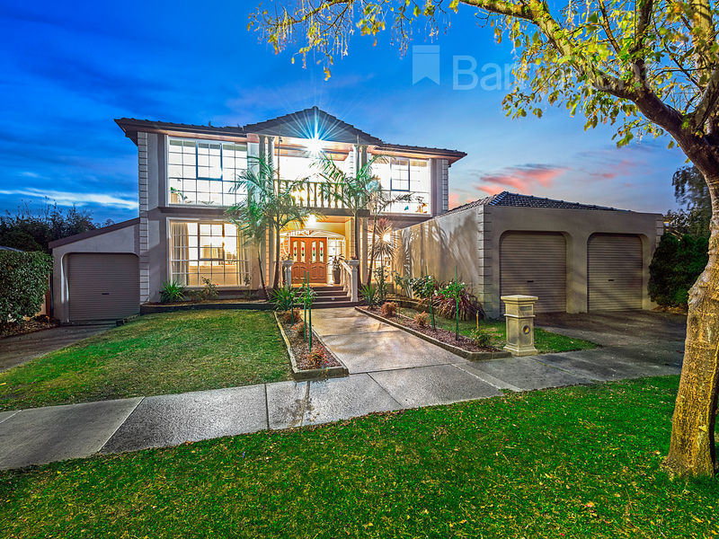 2 Clerehan Court, Wantirna South, Vic 3152