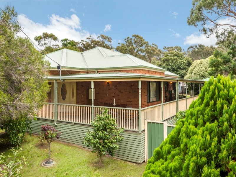 31 Sanctuary Road, Tallarook, Vic 3659