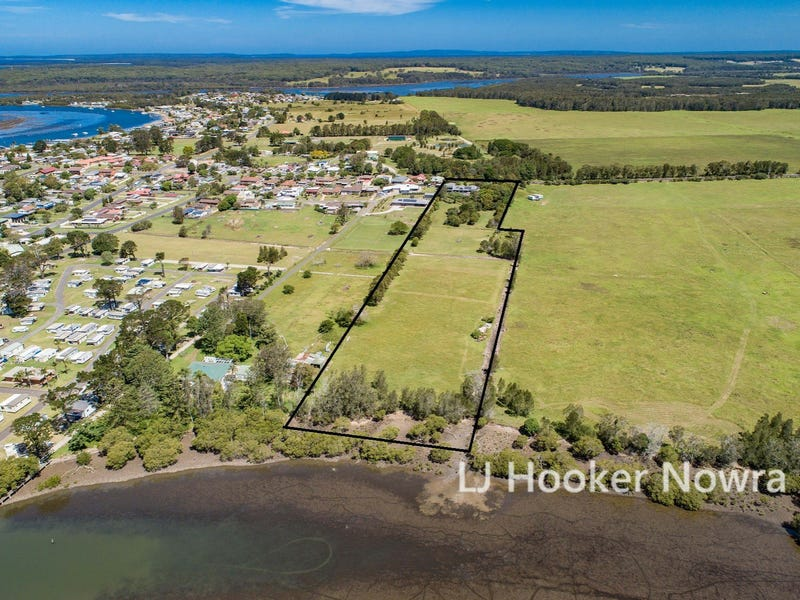 9 Greenwell Point Road, Greenwell Point, NSW 2540