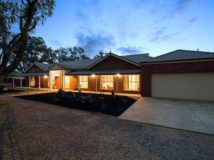 87 Monsants Road, Maiden Gully, Vic 3551