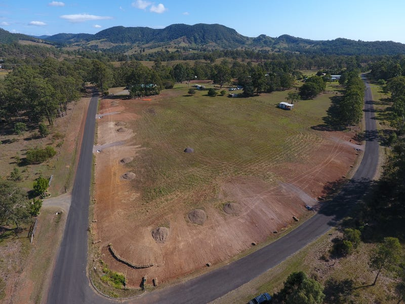 Lot 3 Cnr Blue Gum Road and Marys Creek Road, Pie Creek, Qld 4570