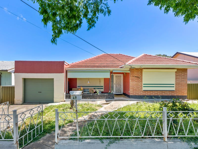 49 Somerset Avenue, Clearview, SA 5085