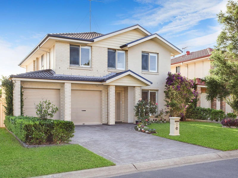 7 Kilough Street, Kellyville Ridge, NSW 2155