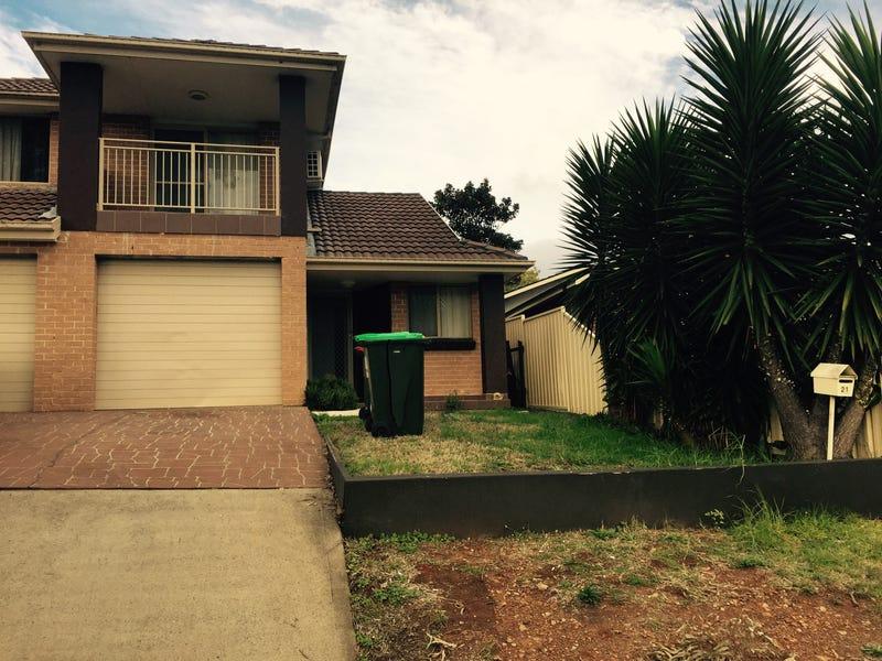 21 Westmoreland Road, Leumeah, NSW 2560