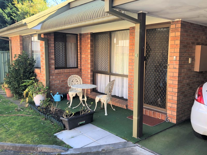 6/1A OXFORD STREET, Mittagong, NSW 2575