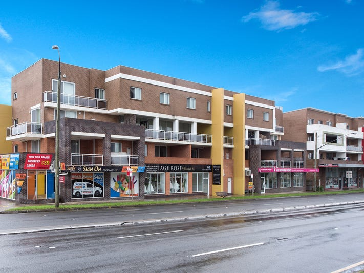 5/504-508 Woodville Road, Guildford