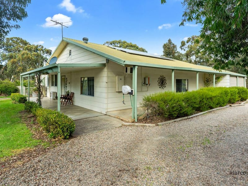 342 Blewitt Springs Road, Blewitt Springs, SA 5171