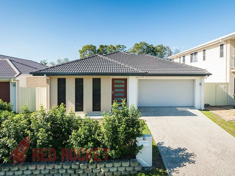 10 Glindemann dr, Underwood, Qld 4119