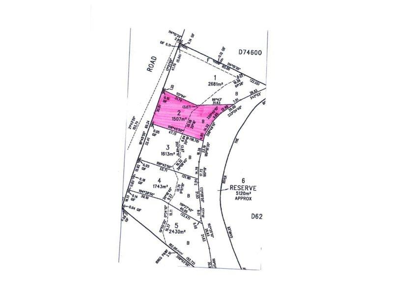 46 Paternoster Road, Reid, SA 5118