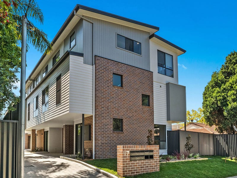 6/117 Albert Street, Islington, NSW 2296