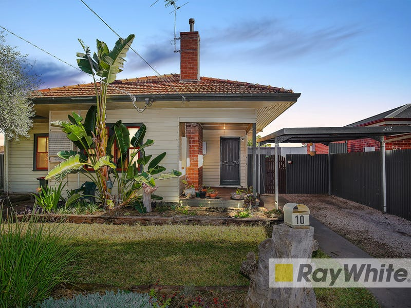 10 Hunter Street, Mildura, Vic 3500