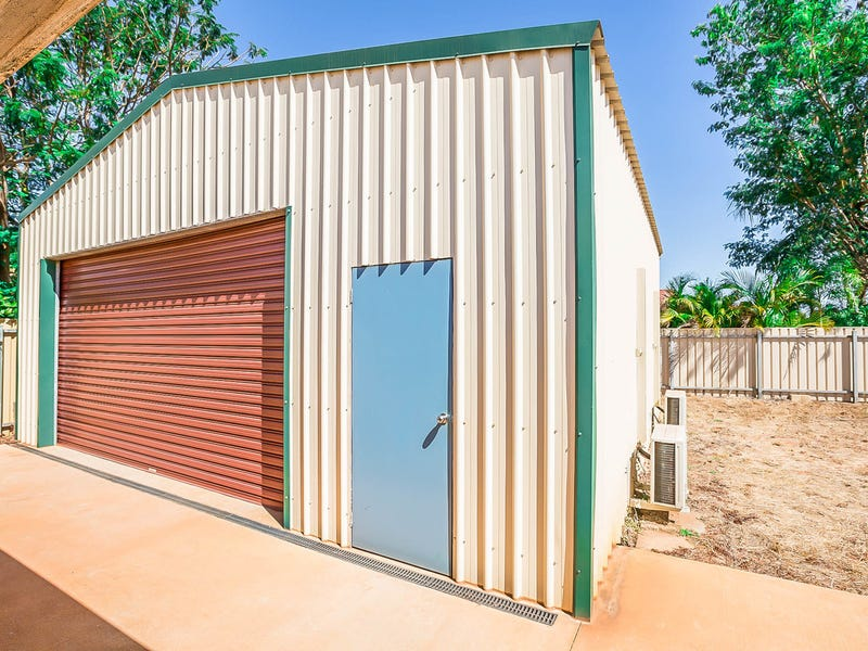 51 Limpet Crescent, South Hedland, WA 6722
