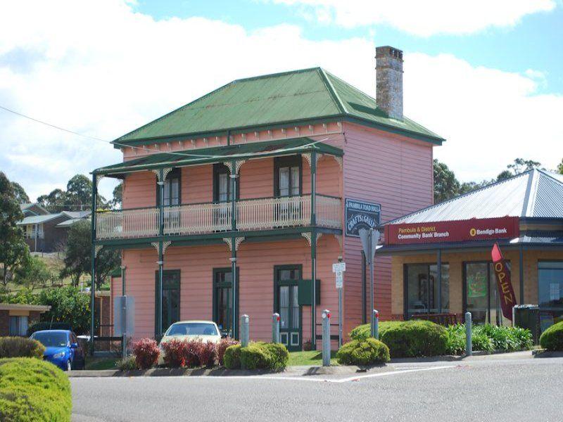 55 Toallo Street, Pambula, NSW 2549