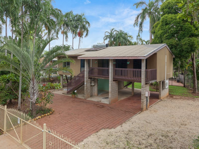 4 Lens Court, Woodroffe