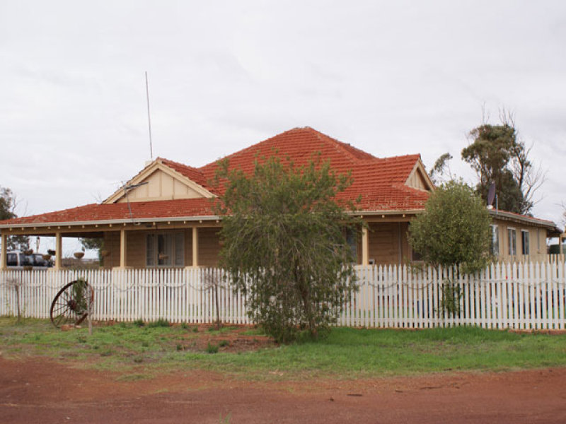 Lot 3 Mullewa-Wubin Road, Koolanooka, WA 6623