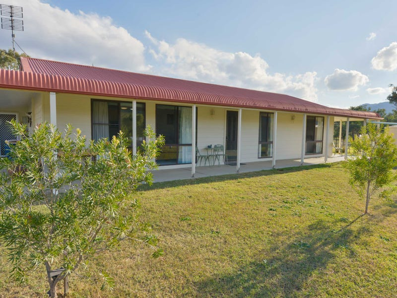 161 New England Gully Road, Moonbi, NSW 2353