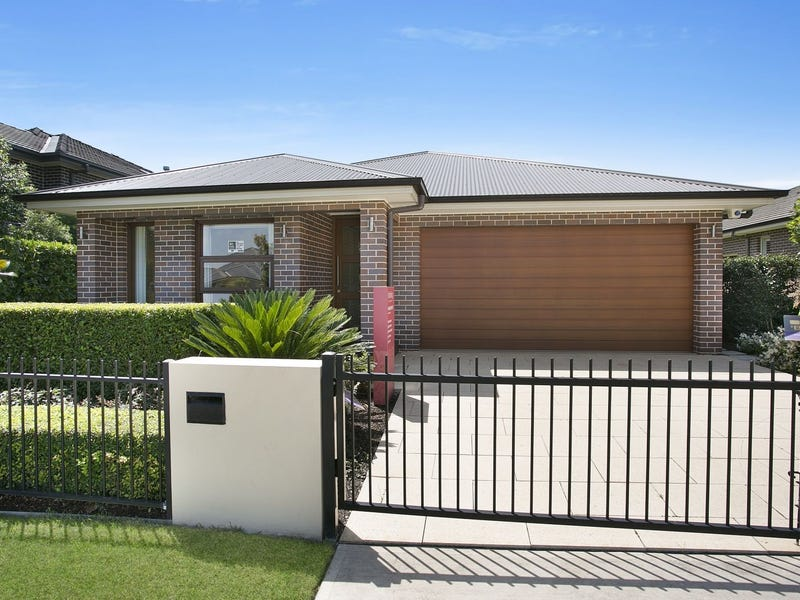 27 Village Circuit, Gregory Hills, NSW 2557