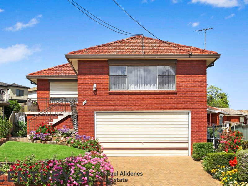 11 Sando Crescent, Roselands, NSW 2196