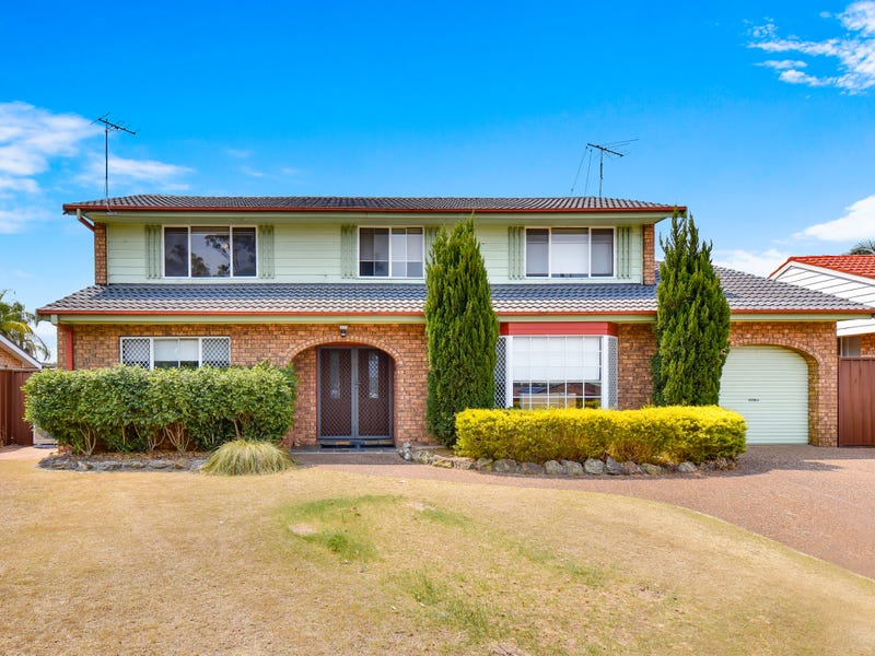 7 Lightning Street, Raby, NSW 2566