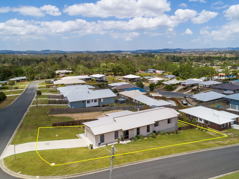 9 Lillis Road, Gympie, Qld 4570
