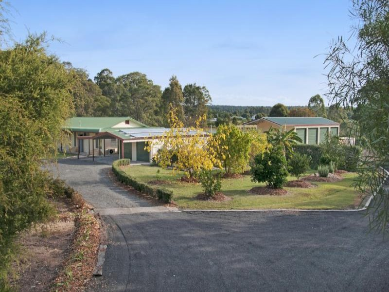 119 Cabbage Tree Lane, Nowra Hill, NSW 2540