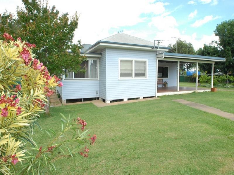 63 Merton St, Boggabri, NSW 2382