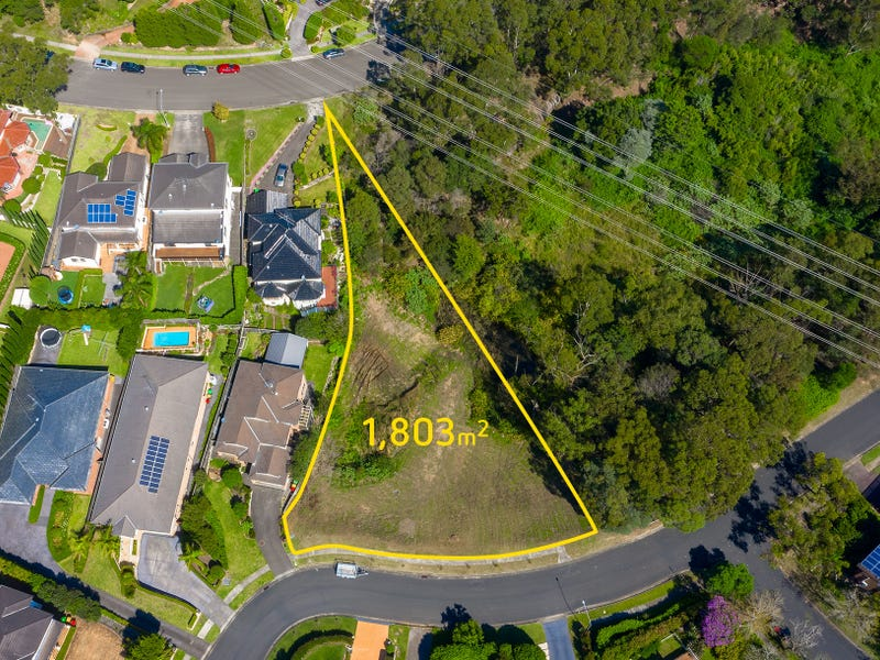Lot 4 Forester Crescent (39 Featherwood Avenue), Cherrybrook, NSW 2126