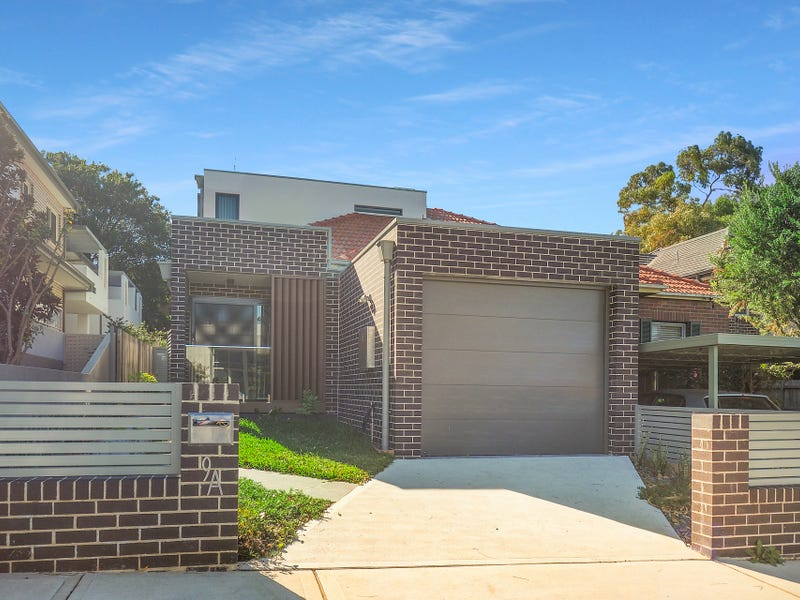 9a Clanwilliam Street, Willoughby, NSW 2068