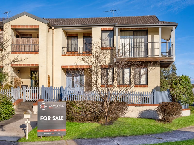 4 Pickets Place, Currans Hill, NSW 2567