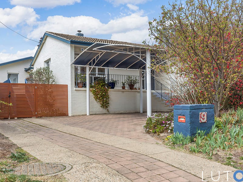 9 Fortitude Street, Red Hill, ACT 2603