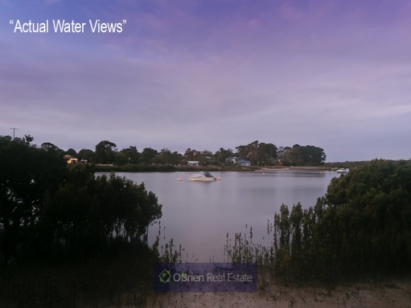 6 Edgewater Terrace, Warneet, Vic 3980