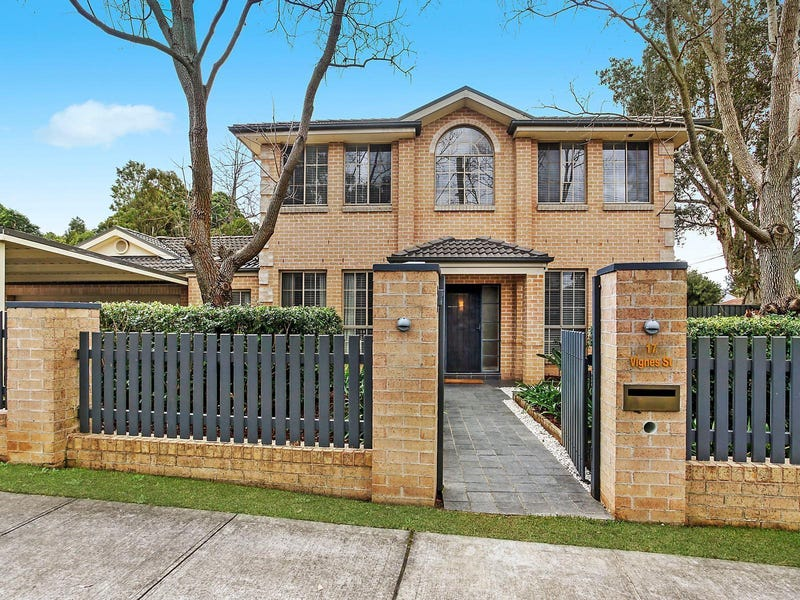 17 Vignes Street, Ermington, NSW 2115