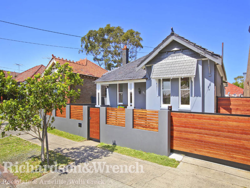 260 Wollongong Rd, Arncliffe, NSW 2205