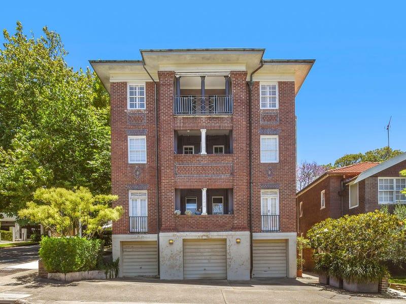 4/63 Carabella Street, Kirribilli, NSW 2061