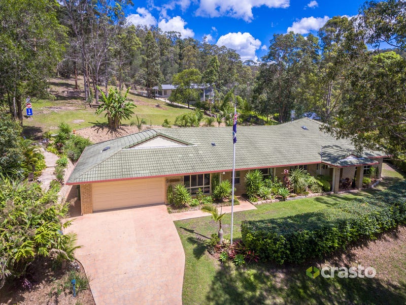 21 Kamala Court, Bonogin, Qld 4213