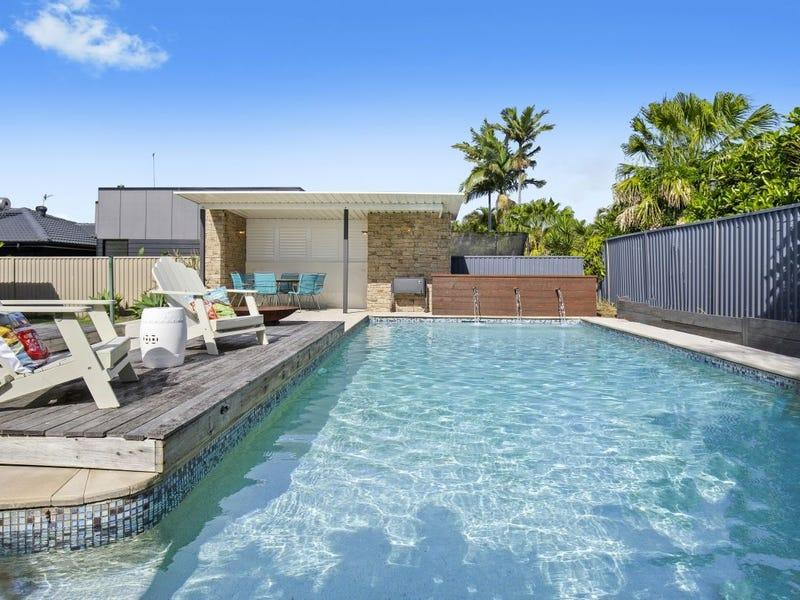 40 Aruma Avenue, Burleigh Waters, Qld 4220