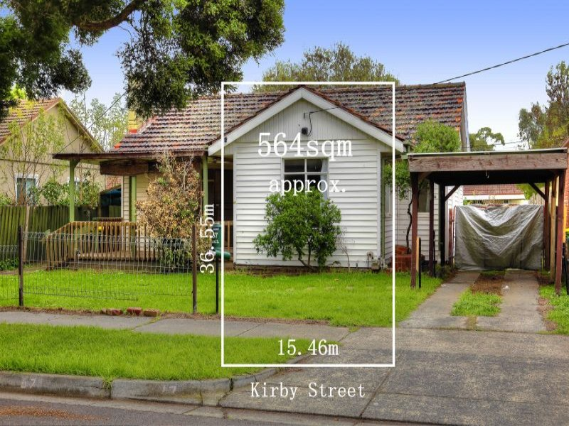 57 Kirby Street, Reservoir, Vic 3073