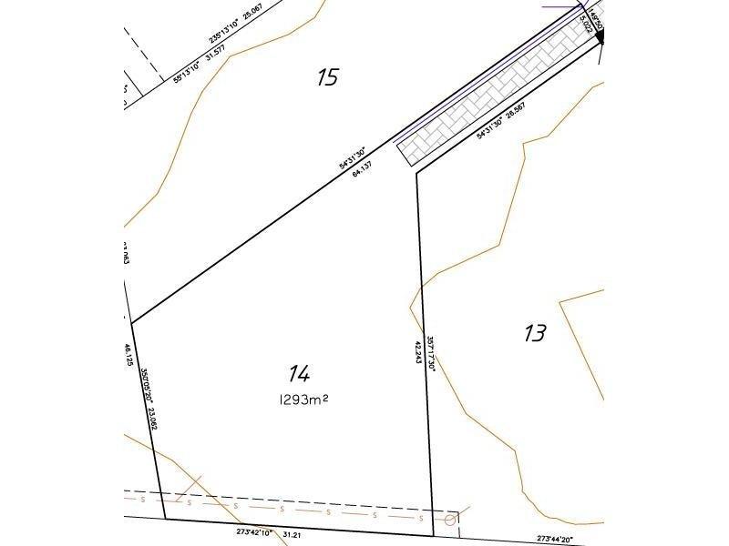 Lot 14, Lot 14 Biloela Heights Estate, Biloela, Qld 4715