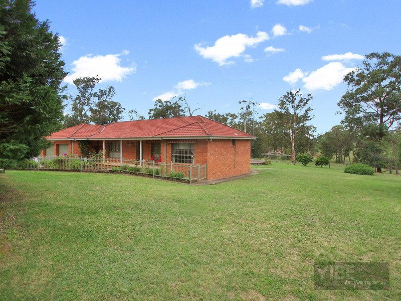 485 Springwood Road, Yarramundi, NSW 2753