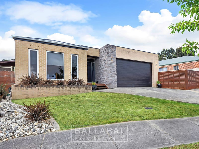 15 Belmar Crescent, Canadian, Vic 3350