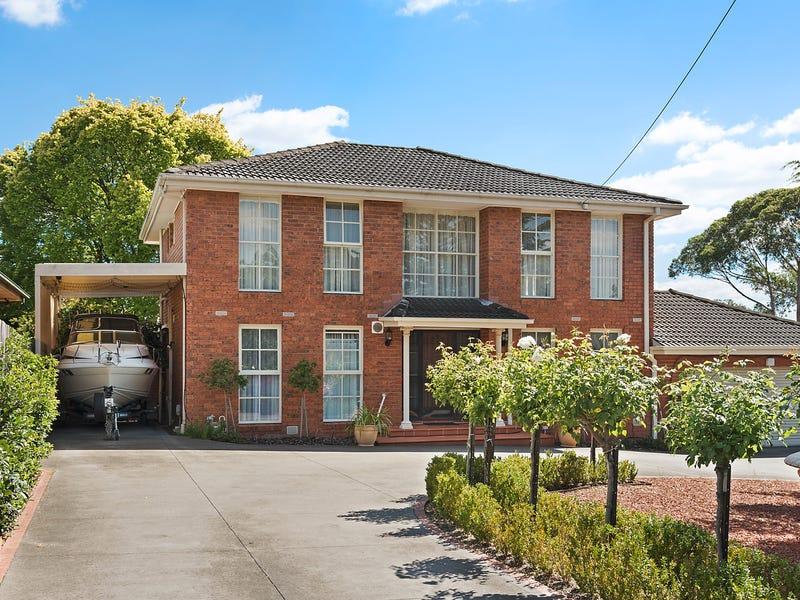 1 Lime Avenue, Balwyn North, Vic 3104