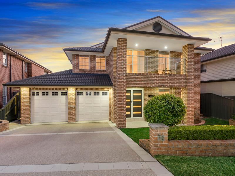 72 Hadley Circuit, Beaumont Hills, NSW 2155