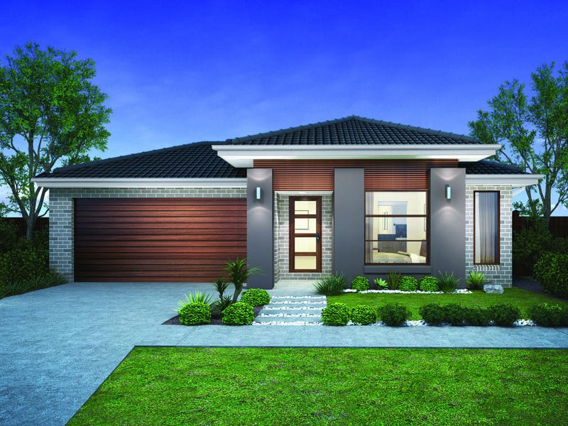 Lot 2163 Hollyhoke Drive, Bacchus Marsh, Vic 3340